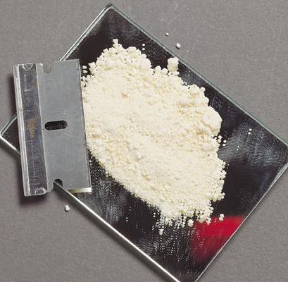 Crack überdosis